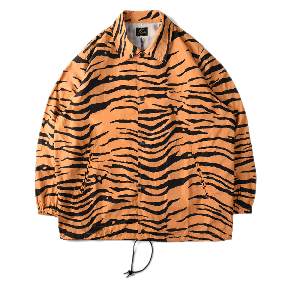 "NEEDLES Coach Jacket ""Tiger"""